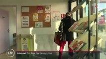 Dématérialisation des démarches administratives : assister les Français près de chez eux
