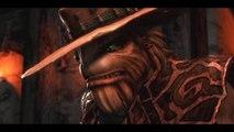 Oddworld Strangers Wrath - trailer de lanzamiento
