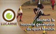 Journée internationale du sport féminin : Une nouvelle génération à soutenir