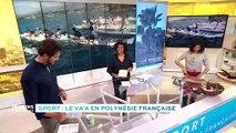 Sport : Le Va'a en Polynésie Française