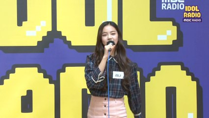 "[IDOL RADIO] LE-NA ""Workaholic""♪♬"