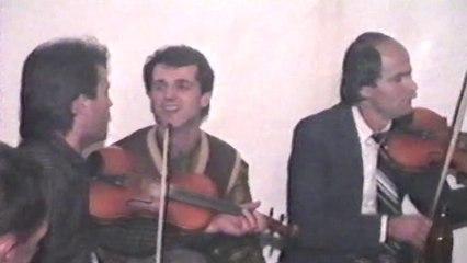 Bexhte Jagodini & Dervish Dervishi   O kandil 1988