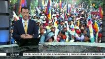 Conexión Global: Venezuela: inicia encuentro mundial antiimperialista