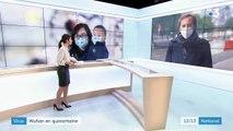 Virus : Wuhan coupée du monde