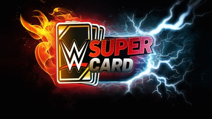 WWE SuperCard Royal Rumble Cards: Drew Mc nytre