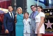 """Kelly Ripa """"Shut Down"""" Her Daughter's Debit Card After Too Many Postmates Orders"""