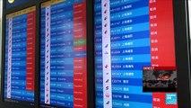 Coronavirus en Chine : Wuhan placée sous cloche, initiative saluée par l'OMS