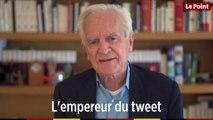 Philippe Labro : «Donald Trump, l'empereur du tweet»