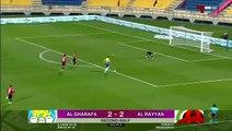 Belle passe décisive de Guedioura face à Al Rayyan
