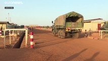 "Une quarantaine de jihadistes mis ""hors de combat"" au Mali"