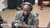Clash entre Reverend General Makosso Camille et un auditeur lors de son passage dans ALV