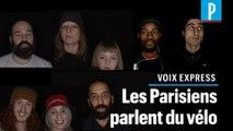 Ecolo, dangereux mais économique... Ce que les parisiens pensent du vélo