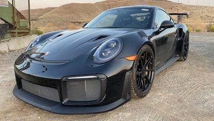 World's Fastest Porsche Hits 227MPH | RIDICULOUS RIDES