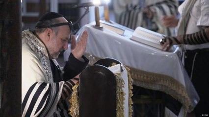 توسع جالية بولندا اليهودية بعد 75 سنة على محرقة نازية