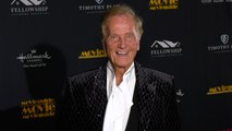 Pat Boone 28th Annual Movieguide Awards Red Carpet
