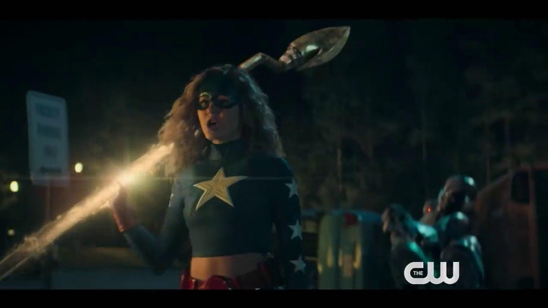 Stargirl (The CW) 'Destiny' Trailer HD - Superhero series