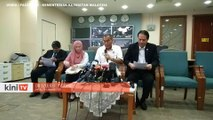 Coronavirus: Three Chinese nationals are Malaysia's first confirmed cases