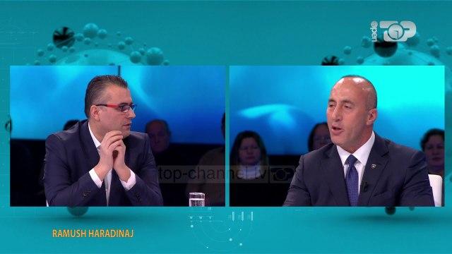 Rakipllari pyet Haradinajn: Është më mirë ta kundërshtosh Amerikën apo ti thuash PO?