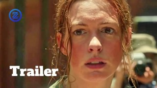 The Last Thing He Wanted Trailer #1 (2020) Anne Hathaway, Ben Affleck Drama Movie HD