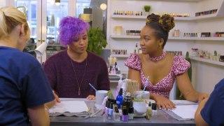 Two Queer Black Women Find Sisterhood Beyond the G