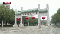 Virus en Chine : la ville de Wuhan en quarantaine