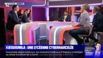 #JeSuisMila: une lycéenne cyberharcelée - 23/01