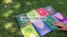 PROMO!!! +62 813-2700-6746, Jasa Cetak Buku Yasin dan Tahlil di Banjarnegara