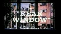 Fenêtre sur cour (1955) - Bande annonce