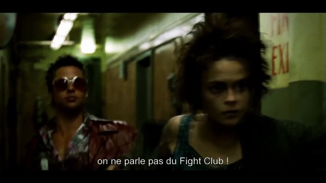 Fight Club (1999) - Bande annonce