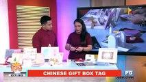 ARTSY CRAFTSY: Chinese gift box tag