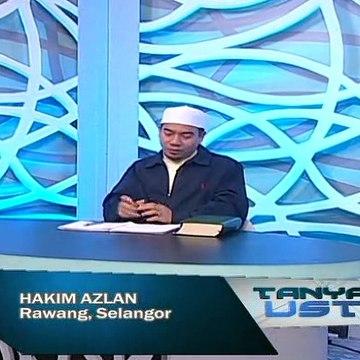Tanyalah Ustaz (2014)   Episod 165