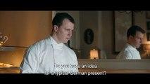 THE CAKEMAKER movie clip - A Sweet Dessert