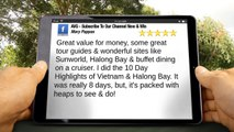 Asia Vacation Group Melbourne Review  1800 229 339 - Superb Five Star Review by Mary Pappas