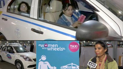 Women Cab Drivers Take Charge In Delhi For Women Safety ! || Boldsky Telugu