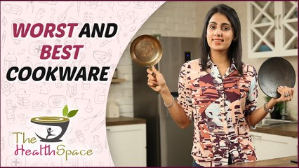 STOP USING 'THESE' UTENSILS   Dangerous COOKWARE We Should NOT USE   The Health Space