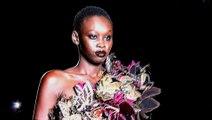 Greener garb: Repurposed clothes at Paris Fashion Week