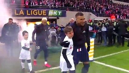 Kylian Mbappé vs Reims (HD)