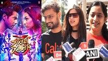 Street Dancer 3D Movie PUBLIC REVIEW  First Show Varun Dhawan, Shraddha Kapoor  FilmiBeat