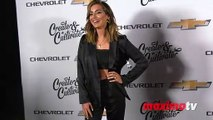 """Alexis Andra """"Create & Cultivate 100 Launch Party 2020"""" Black Carpet in 4K"""