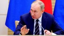 Russian constitution: Parliament backs Putin's reforms