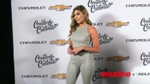 """Cathy Kelley """"Create & Cultivate 100 Launch Party 2020"""" Black Carpet"""