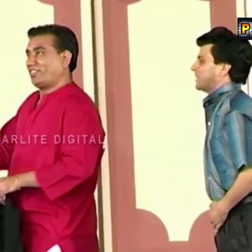 Best of Naseem Vicky and Nasir Chinyoti Stage Drama Trailer Full Comedy and Funny Clip