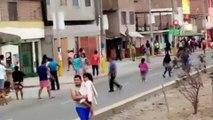 - Peru'da gaz yüklü tanker patladı: 2 ölü, 50 yaralı
