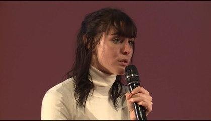 Rencontre avec Marion Séclin  @Le Forum des images