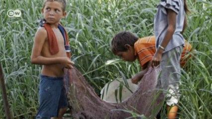 فنزويلا: عائلات تكافح من أجل العيش