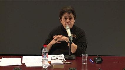 Cours de cinéma de Carole Desbarats : Schrader face à Mishima - appropriation d'une icône