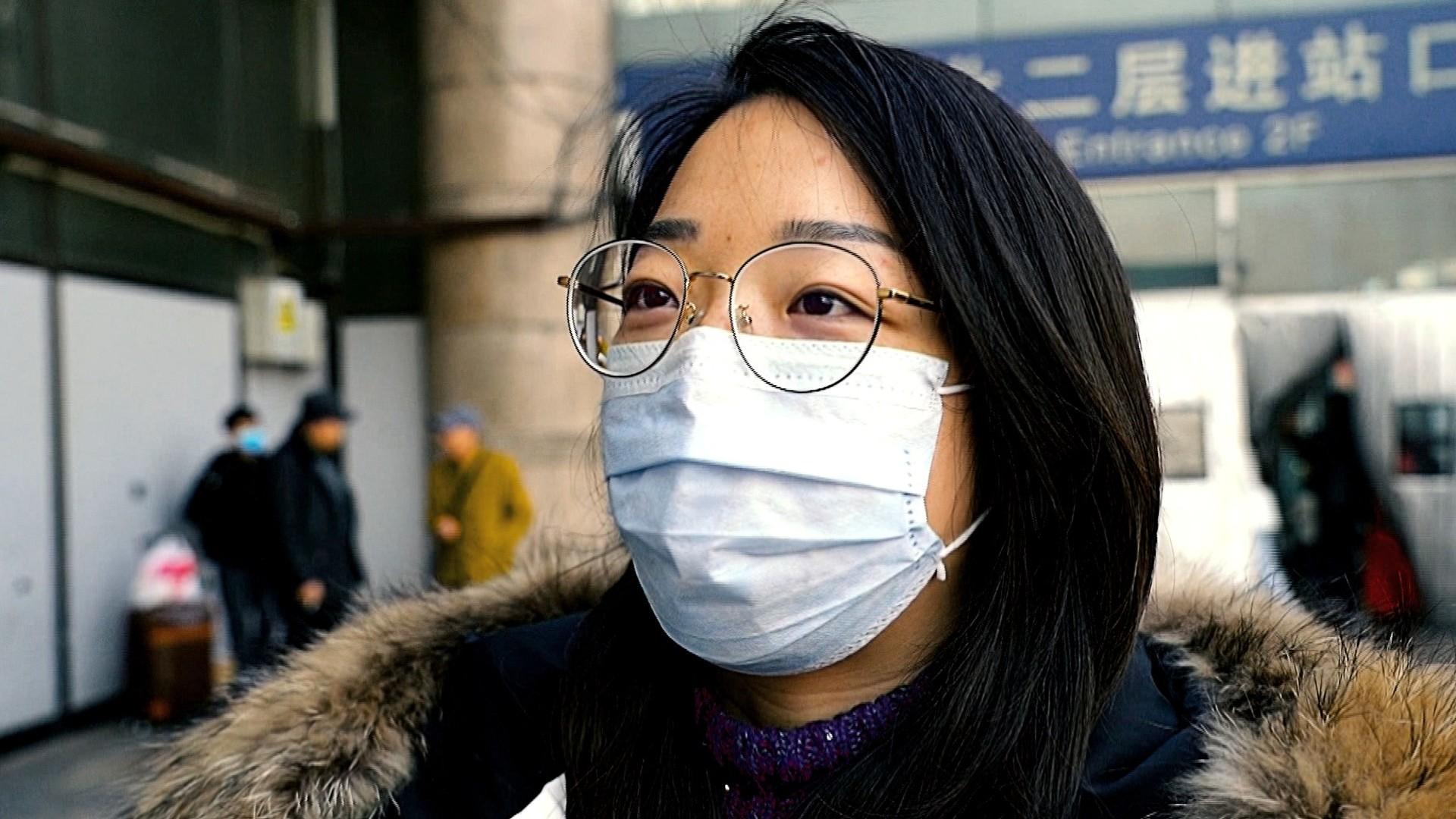 China coronavirus: Two deaths reported outside Hubei