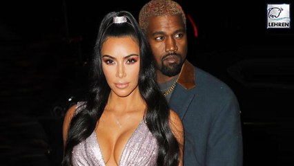 Kim Kardashian SUED For Posting Picture Of Herself On Instagram!