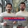 Grande expo du Fabriqué en France | Le pull Le Minor