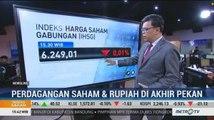 Jelang Libur Imlek, IHSG Diserang <i>Profit Taking</i>